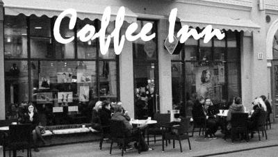 1. Øvelser til Coffee Inn